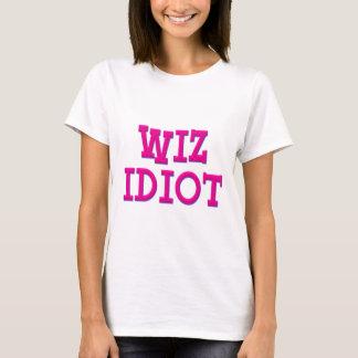 Wiz Idiot T-Shirt