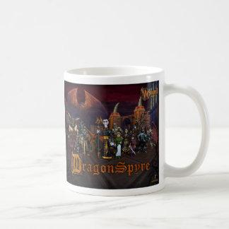 Wizard101 Dragonspyre Mug