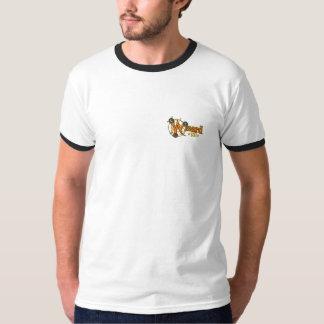 Wizard101 Fire Dragon Concept Art Men's Shirt