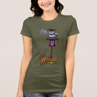 Wizard101 Gamma the Owl Shirt