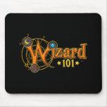 Wizard101 Logo Mousepad