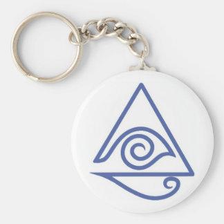 Wizard101 Myth Keychain