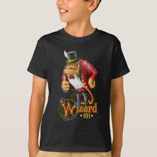 Wizard101 Ringmaster Shirt