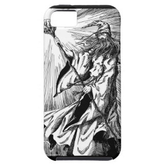 Wizard Case For The iPhone 5
