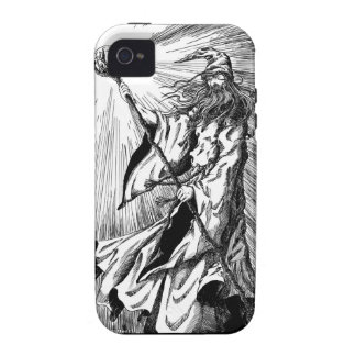 Wizard Case-Mate iPhone 4 Covers