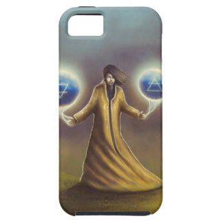 wizard fantasy magic iPhone 5 cover