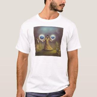 wizard fantasy magic T-Shirt