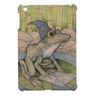 Wizard Frog Case For The iPad Mini