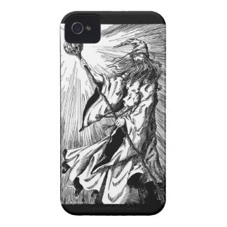 Wizard iPhone 4 Cover