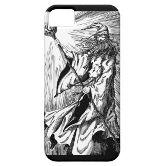 Wizard iPhone 5 Case