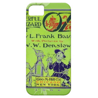 Wizard of Oz Barely There iPhone 5 Case