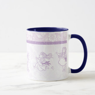 Wizard of Oz - Dorothy & Toto coffee mug