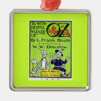 Wizard of Oz ~ ornaments