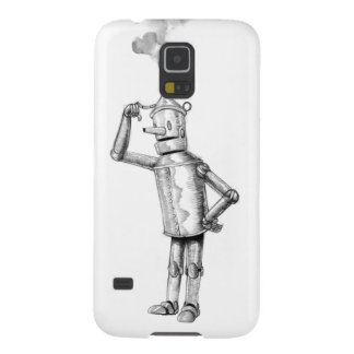 Wizard of Oz Tinman Samsung Galaxy III case