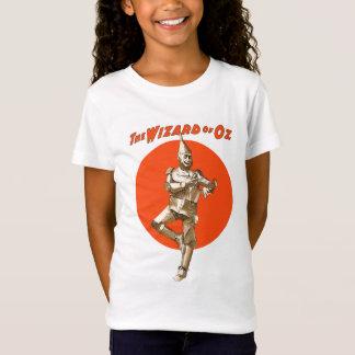 Wizard of Oz Tinman T-Shirt