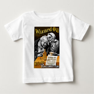 Wizard Oil Baby T-Shirt