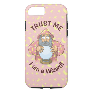 Wizard with Ball iPhone 8/7 Case