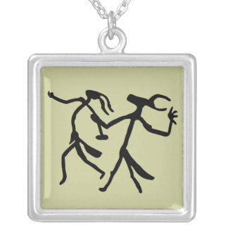 Wizards Dance Necklace