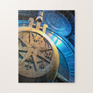 WIZARDS TIME PIECE PUZZLES