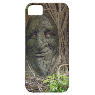 Wize Old Tree Barely There iPhone 5 Case
