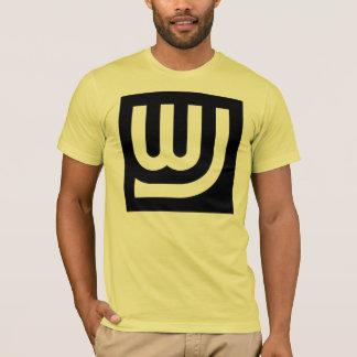 WJ Logo Shirt Mens Adult