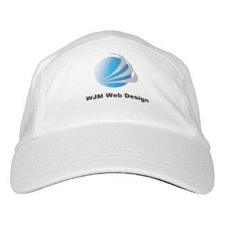 WJM Web Design Cap