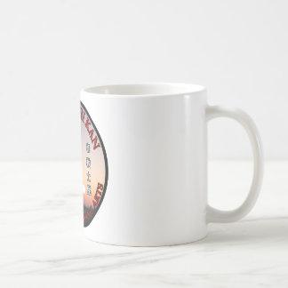 WK Classic Mug