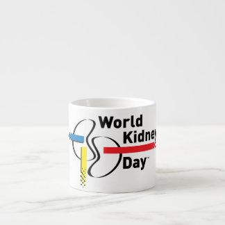 WKD espresso mug