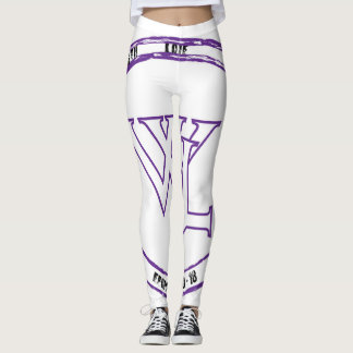WL Yoga Pants