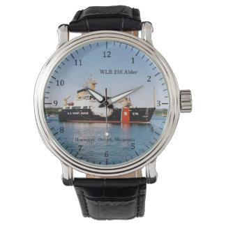 WLB 216 Alder watch