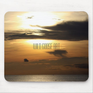 Wlld Goose Art Mousepad