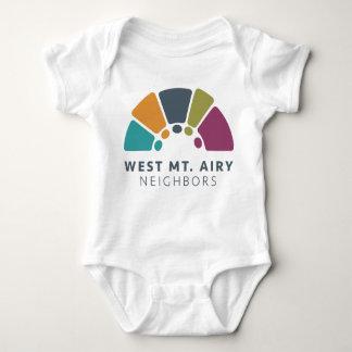WMAN Baby BodySuit