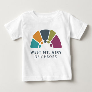 WMAN Toddler Shirt
