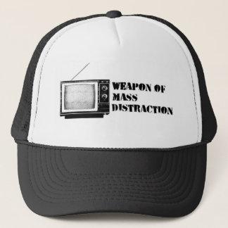 WMD TRUCKER HAT