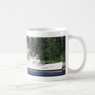 WMEC 146 McLane history mug