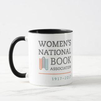 WNBA 100th Anniversary mug
