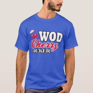 WOD Cherry Picker T-Shirt