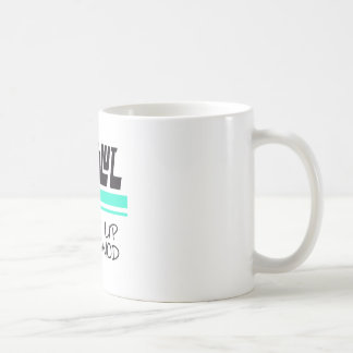 WODSLUT crossfit Mug