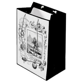 Woe Unto You Gift Bag