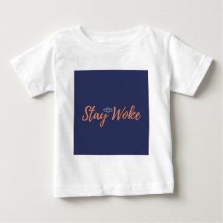 woke 4 baby T-Shirt