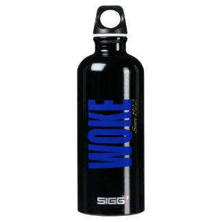 Woke Since 1922 Sigg Water Bottle
