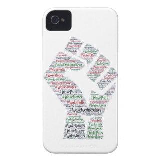 #WokeWednesdays iPhone 4 Cover