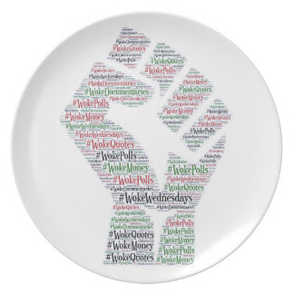 #WokeWednesdays Plate