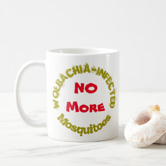 Wolbachia is Responsible Mug by RoseWrites