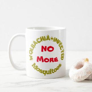 Wolbachia is Responsible Mug by RoseWrites