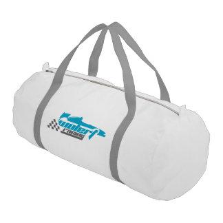 Wolert Racing Team Official Duffle Bag Gym Duffel Bag