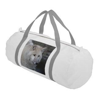 wolf 0215 gym duffel bag