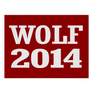 WOLF 2014 POSTER