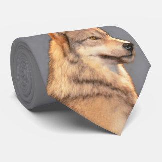 Wolf 2 tie