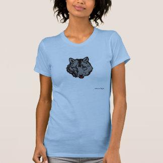Wolf 46 tshirts
